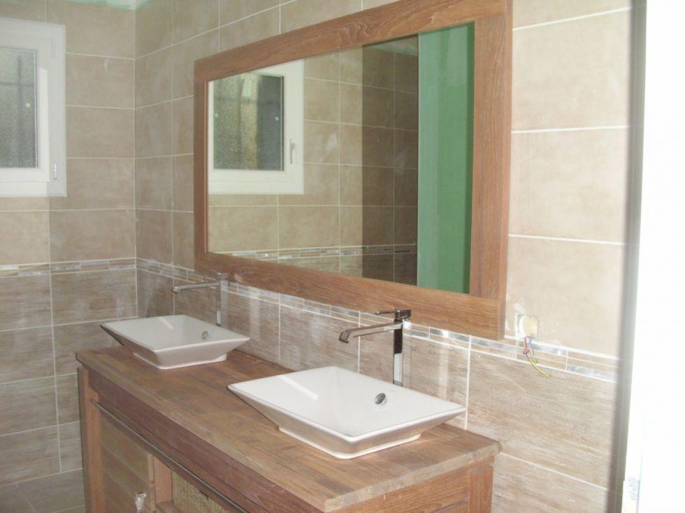 r alisation d 39 une salle de bain avec la pose des sanitaires allauch entre aubagne et aix en. Black Bedroom Furniture Sets. Home Design Ideas