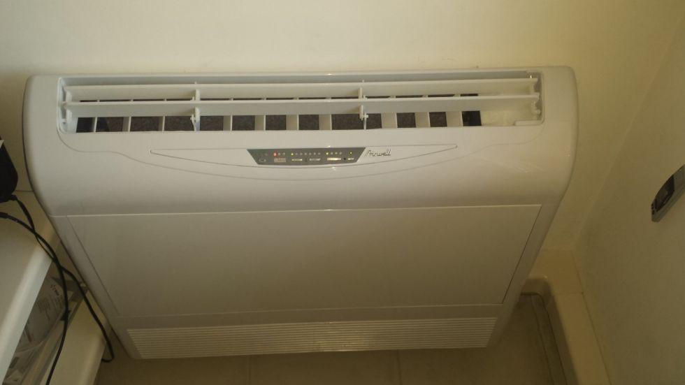 Installation d 39 une climatisation marseille 13012 proche for Entretien d une climatisation