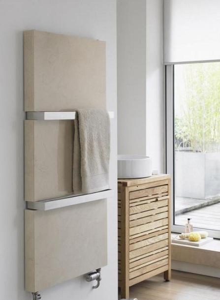 installation s che serviette dans votre salle de bain sur. Black Bedroom Furniture Sets. Home Design Ideas